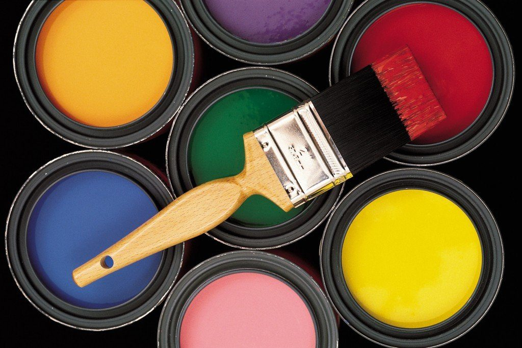 Know your paints