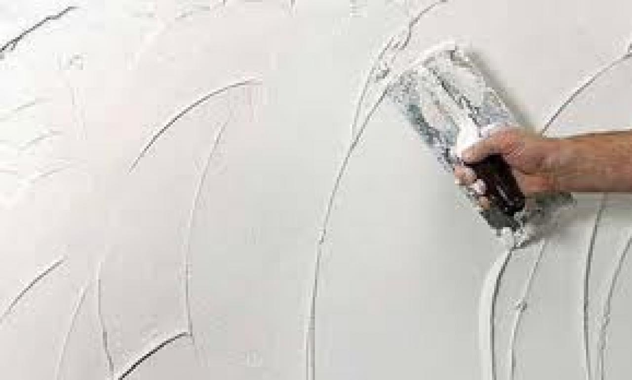 The Benefits of Using Gypsum Plaster Over Sand Cement Plaster   Our Blog