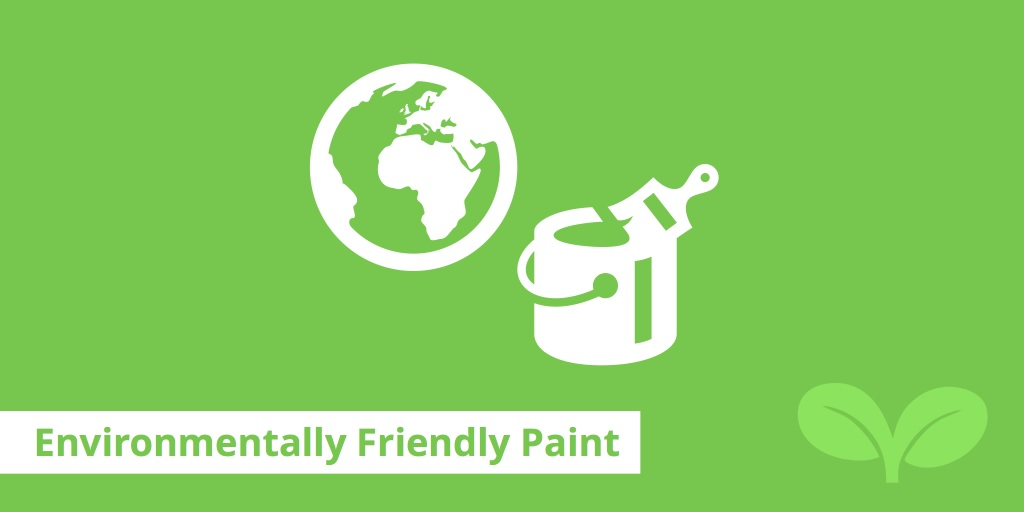 Understanding the benefits of eco friendly natural paints for Eco friendly paint