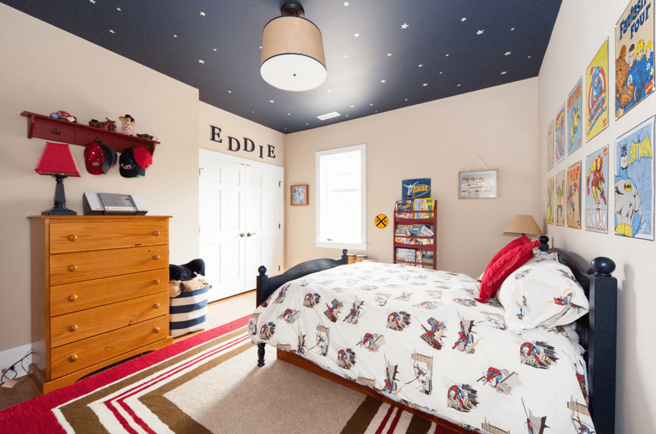 Things To Know Before You Paint Your Ceiling Our Blog