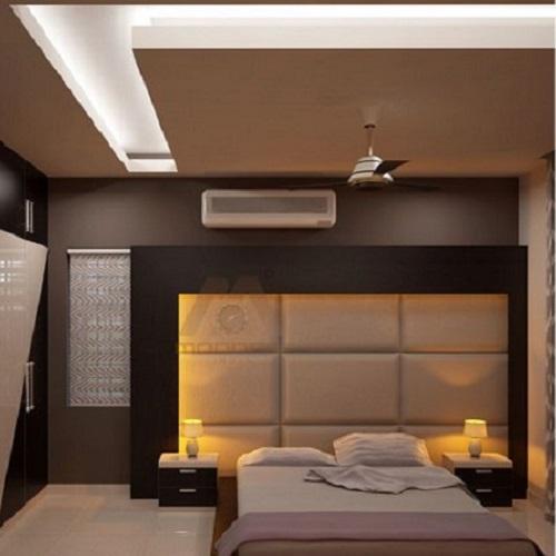 Pop Rectangular Ceiling And Wallfalse Ceiling Design Freshhomez
