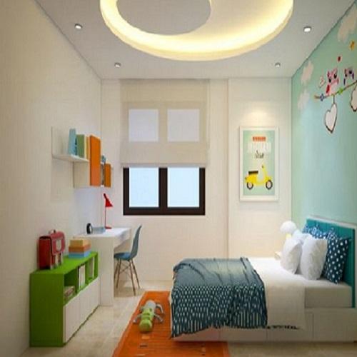 Circular Kids Room False CeilingFalse Ceiling Design ...