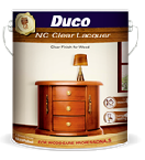 Duco NC Lacquer