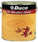 Duco NC Sealer