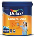 Dulux Super Clean
