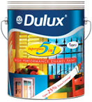 Dulux Super Gloss 5 in 1