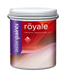 Asian paint  Royale Luxury Emulsion